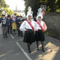 18e Festival « Folklores du Monde » à Saint-Malo