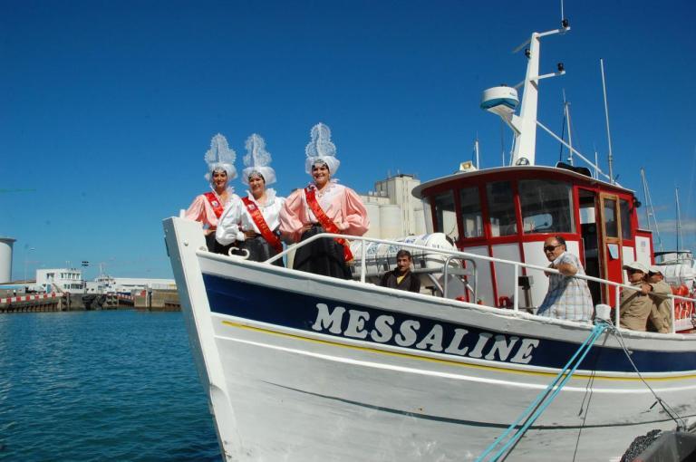 Sur la Messaline - 15 septembre 2012