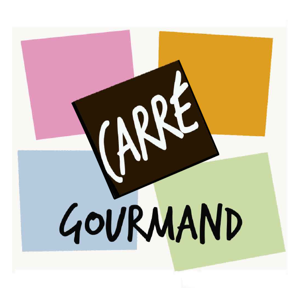 Carre gourmand site