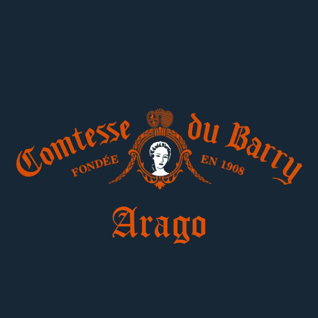 Comtesse barry arago site