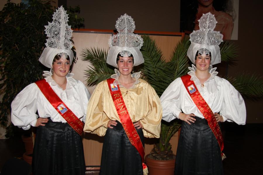 Reines 2011