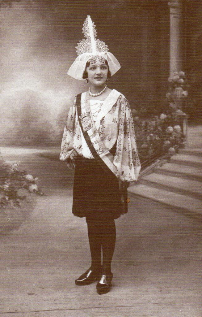 1931 Marie-Louise Boizeau