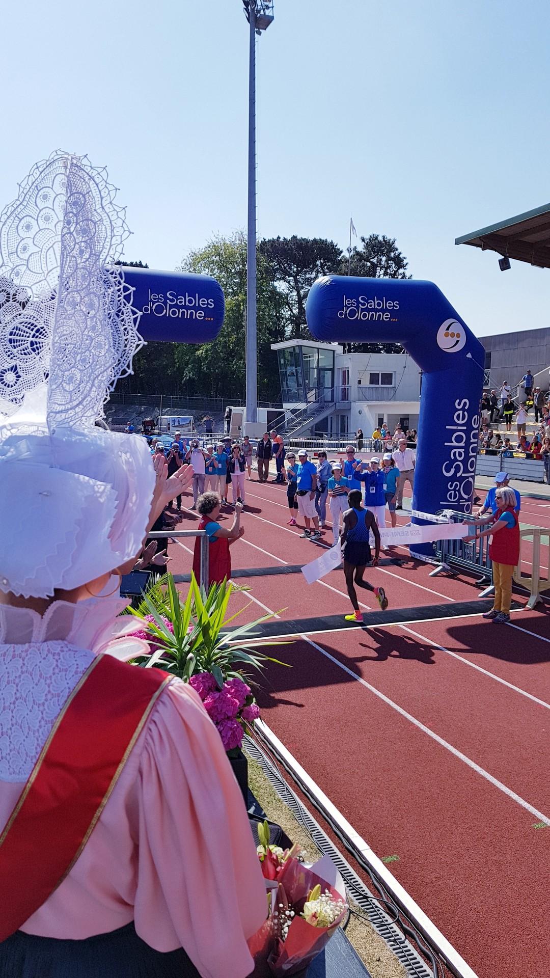 Semi-Marathon - 20 mai