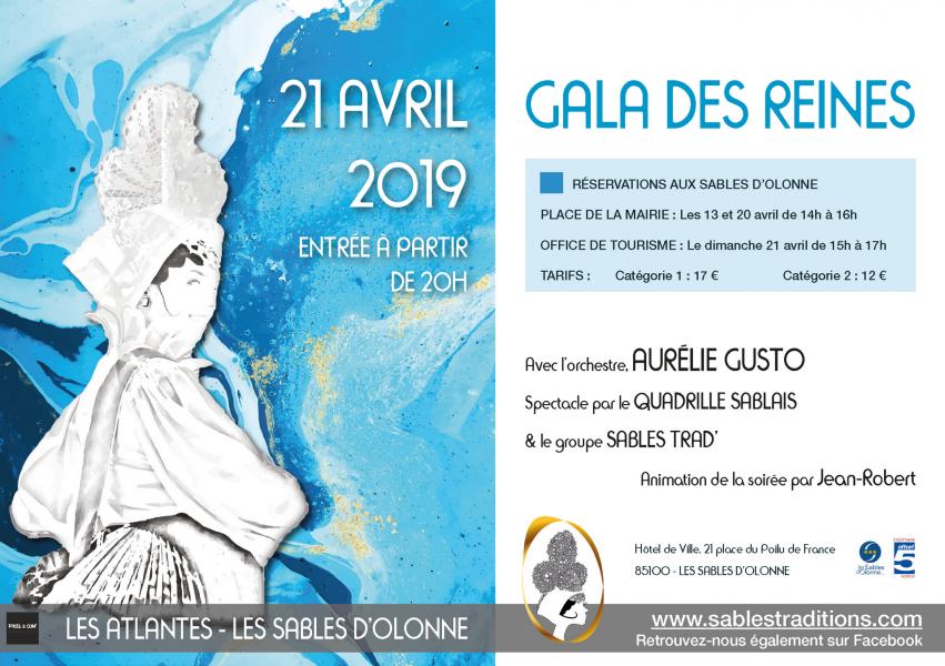 Flyer gala 2019